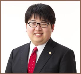 佐藤弁護士の写真(1)